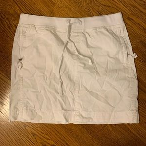 Marshalls Skirts - Super cute white skirt!